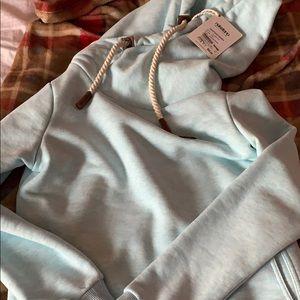 Naketano Women hoodie